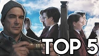 A Series of Unfortunate Events Season 2 TOP 5 Questions That Need To Be Answered