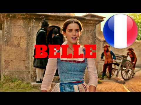 Belle 2017: French (S+T)