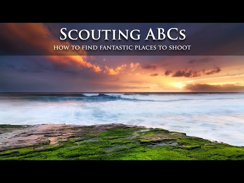 Scouting ABC's - How To Find Fantastic...