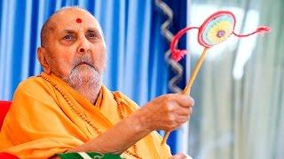 Guruhari Darshan 25 October 2015, Sarangpur, India