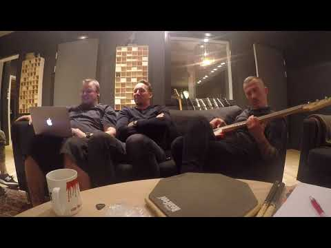 Matt Cruz - Volbeat behind-the-scenes look at the making of Last Day Under the Sun.