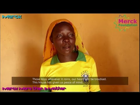 Merck More than a Mother empowering infertile women in Nigeria - Grain Business (Extended)