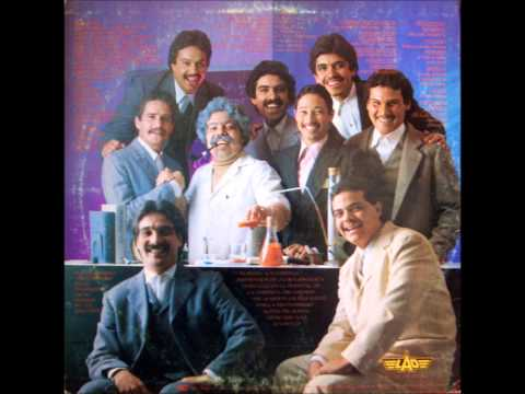 La Coronela - Orquesta La Solución