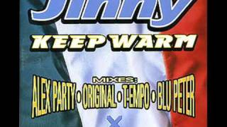 Jinny Vs Robin S - Keep Warm Vs Show Me Love - Ultimate Old School Remix!! [HQ]