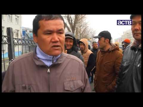 В Южно-Сахалинске закрылся МФЦ для мигрантов