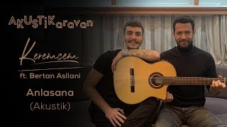 Keremcem ft. Bertan Asllani – Anlasana | Kimse Bilmez Dizi Seti