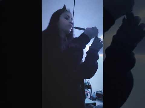 christina bertevello in acuario