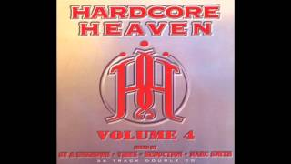 Hardcore Heaven - Volume 4 (Sy + Unknown Mix) (1998)