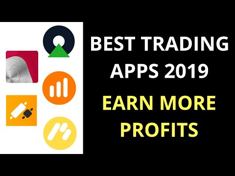 Best Trading Apps In India 2019 - 5Paaisa, IQ Option, Olymp Trade, Binamo, Iorn Trading