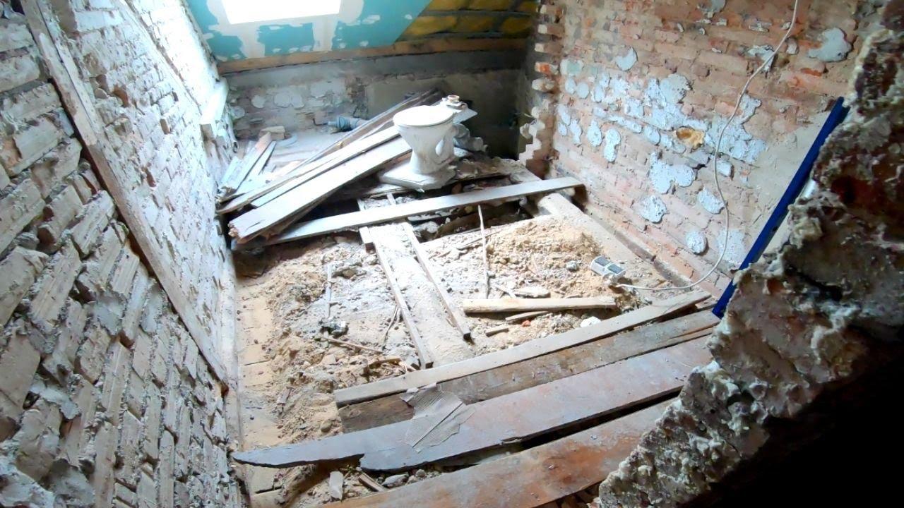 Remont mieszkania VLOG#2
