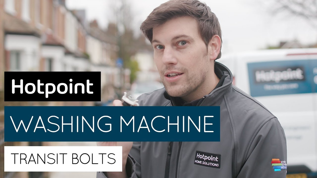 Hotpoint Service   Washing Machine Repairs