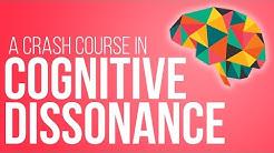 Cognitive Dissonance Theory: A Crash Course