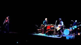 PJ Harvey @ the Glasgow Royal Concert Hall: The Colour of the Earth