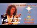 223 The Brian May Band Live At The Brixton Academy UK Albums, Video and Memorabilia 1994