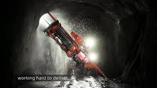 Heavy Duty Bit - Top Hammer Drilling