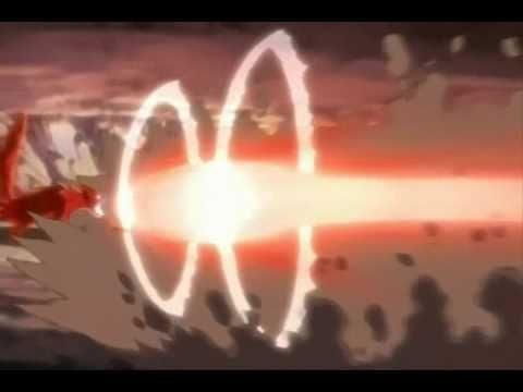 Naruto Amv  Shinedown  Devour