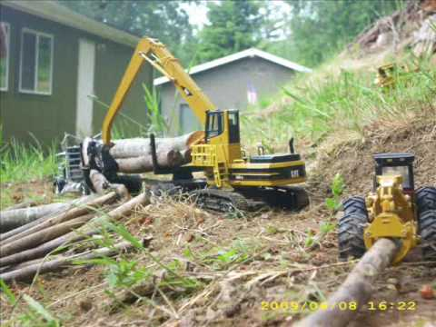 Toy Forestry Equipment – Wow Blog