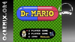 OC ReMix #193: Dr. Mario