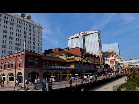 #FromTheBottomTV   EPISODE 1   The REAL Jersey Shore Pt 1   Atlantic City, New Jersey
