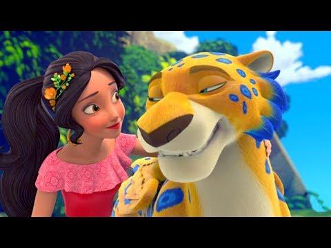 Елена – принцесса Авалора, 1 сезон 13 серия - мультфильм Disney для детей