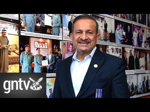 Firoz Merchant's UAE success story is Pure Gold