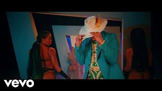 Darell, El Alfa  PAKATA (Official Video)