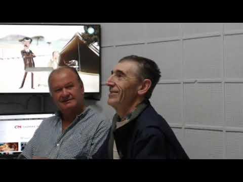 Jorge Luciani- Pastor convoca a encuentro de la familia en Dudignac por adicciones