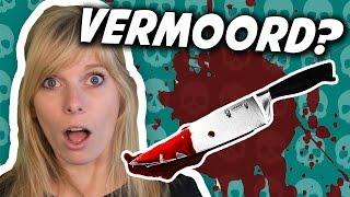 VERMOORD?! - Cliffhanger #15