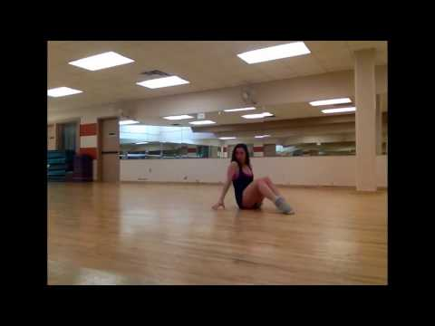 Contemporary Choreography | Alex Morris | A Thousand Years | Boyce Avenue