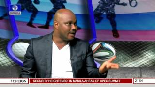 Analysing Eagles 2nd Leg Tie Against Swaziland After First Leg Draw