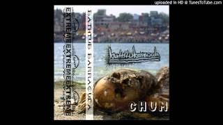 BATHTUB BARRACUDA - CHUM - 04 Covered in Barnacles