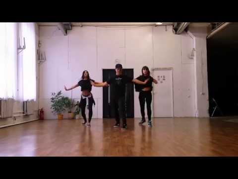 Iggy Azalea - Fancy Explicit ft. Charli XCX  Mindaugas Gustas Choreography