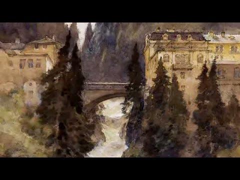 Herb Weidner Wasserfallmusik