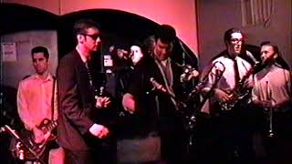 Reggae Jam / The Allstonians 11-12-1994