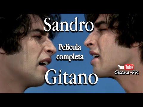 SANDRO  ~PELICULA