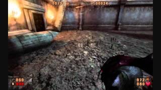 Painkiller Overdose HD - Gameplay