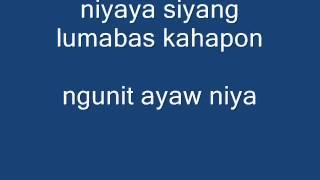 Eraserheads - Kaliwete lyrics