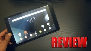 Vodafone Smart Tab N8 Review - 10 Inch Budget Tablet