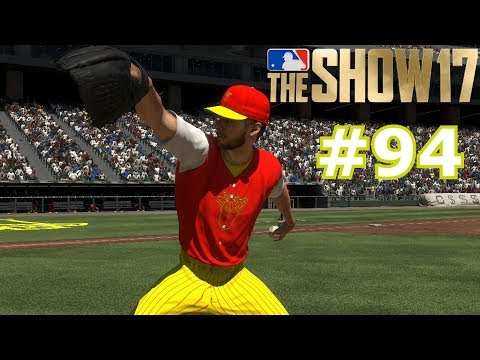 HOW MANY STRIKE OUTS CAN CHRIS SALE THROW? | MLB The Show 17 | Diamond Dynasty PT. 94