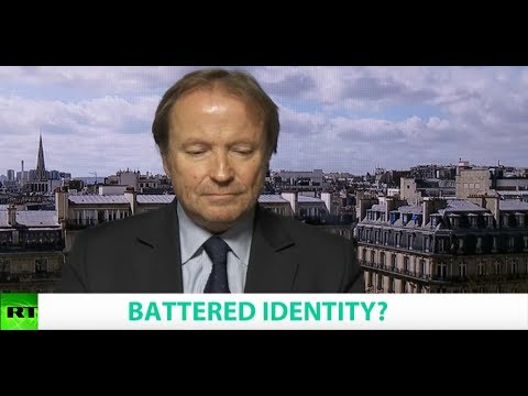 BATTERED IDENTITY? Ft. Jean-Christophe Bas, Founder of the Global Compass