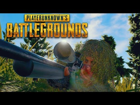 Chicken Jagd ★ PLAYERUNKNOWN'S BATTLEGROUNDS ★ Live #1154 ★ PUBG PC Gameplay Deutsch German