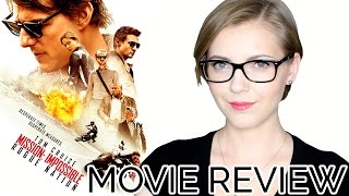Mission: Impossible - Rogue Nation (2015) | Movie Review