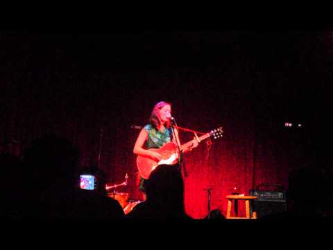 Meiko - We All Fall Down (Hotel Cafe 12.13.2012)