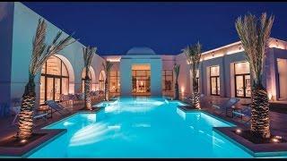 Тунис отели.La Badira -Adult Only 5*.Обзор
