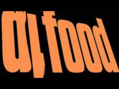 DJ Food -  'Children of the Sun' Farm Fest Mix 2014