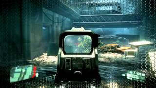 Crysis 2 Gameplay (PC) -Español (Spanish) HD 1080p-EVGA GTX 560 Ti 2GB