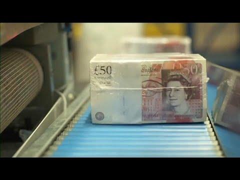 Brexit La Livre Sterling Degringole
