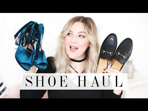 Shoe Haul: ASOS, Acne & Gucci | I Covet Thee
