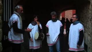 Ball plà den Bernat Banyut, el mussol de Celrà
