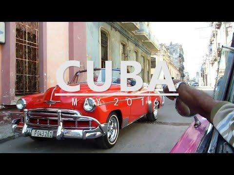 Cuba: Havana & Varadero (May 2016)